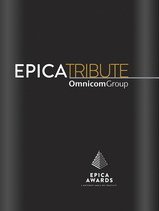 Holding Company of the year Tribute: Omnicom